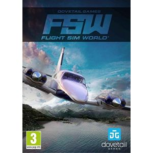 Flight Simulator World [PC]