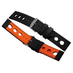 Davis B0320.22 - Bracelet en cuir pour montre Racing Mc Queen