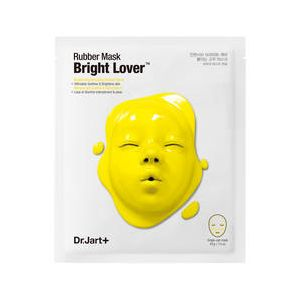 Dr.Jart+ Rubber Mask Bright Solution - Masque Modelant Illuminateur