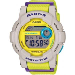 Casio BGD-180 - Montre pour femme Baby-G