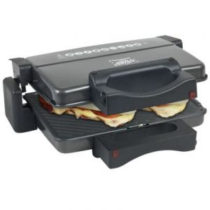 Bestron Funcooking (ACG2000) - Maxi grill électrique