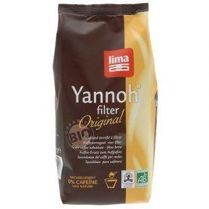 Lima Yannoh Filter Original 1kg