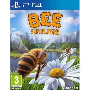Bee Simulator [PS4]