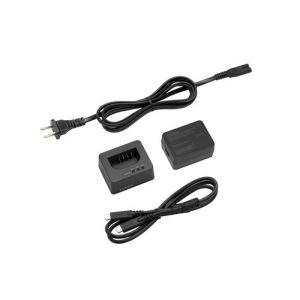Panasonic Chargeur DMW-BTC15 pour DMW-BLK22E