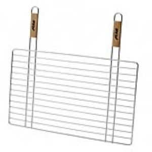 WDK Partner A0500218 - Grille simple pour barbecue