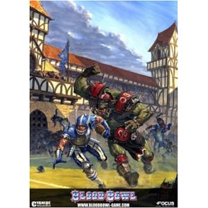 Blood Bowl [PC]