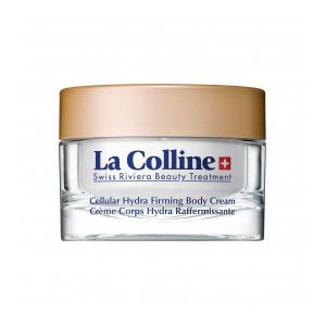 La Colline Crème Corps Hydra Raffermissante Crème de Soie Lift Enveloppante - 200 ml