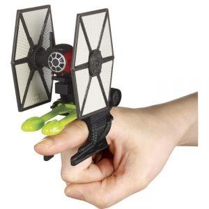 Mattel Hot Wheels : Star Wars TIE Fighter Blast-Out Battle Play Set