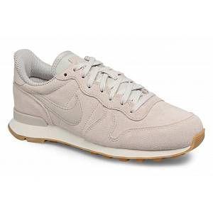 Nike Internationalist Se W Running beige beige 41 EU