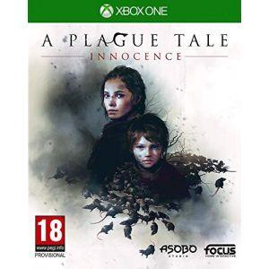 A Plague Tale : Innocence [XBOX One]