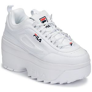 FILA Baskets basses Disruptor Wedge wmn multicolor - Taille 36,37,38,39,40,41