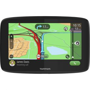 TomTom GPS auto 6 pouces GO 6 Essential Europe