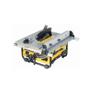 Dewalt DW745RS - Scie à table faible poids DW745 + piètement DE7400