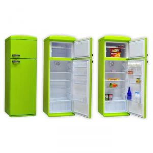 Continental Edison F2D304 - Réfrigérateur combiné