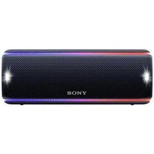 Sony SRS-XB31 - Enceinte bluetooth sans fil NFC