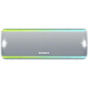 Image de Sony SRS-XB31 - Enceinte bluetooth sans fil NFC