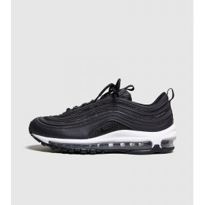 Nike Baskets basses Air Max 97 Noir