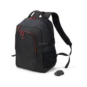 Dicota #8211 Kit sac a dos + souris