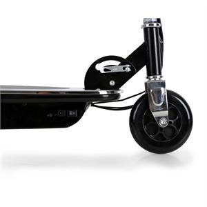 Takira SC-Scooter-V8 - Trottinette électrique 16 km/h 2 freins à disque