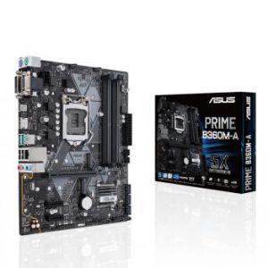 Asus PRIME B360M-A - Carte mère socket 1151