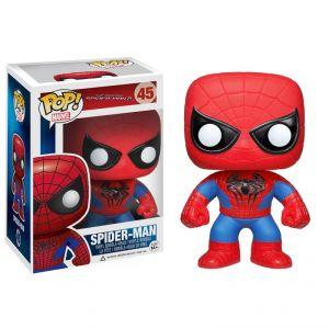 Funko Figurine Pop! The Amazing Spider-Man 2 : Spiderman