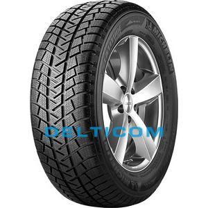 Michelin Pneu 4x4 hiver : 235/60 R16 100T Latitude Alpin