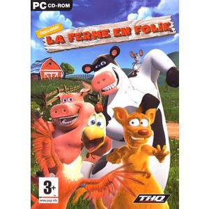 La Ferme en Folie [PC]