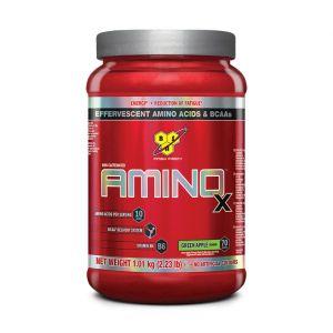Bsn nutrition Amino-X 1015 g Green Apple