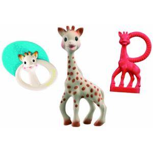 Vulli Set de naissance Sophie la girafe