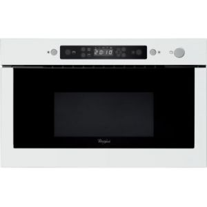 Whirlpool AMW439 - Micro-ondes encastrable avec fonction grill
