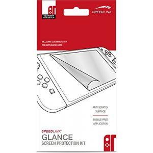 Speed Link Glance Soft Touch Gaming Mousepad pour Nintendo Switch