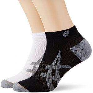 Asics Chaussettes 2ppk Lightweight Sock
