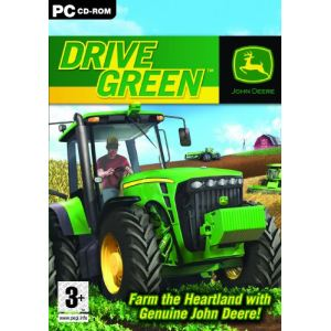 Farming Simulator (John Deere) [PC]