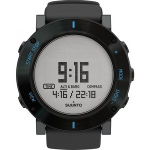 Suunto Core Grapphite Crush