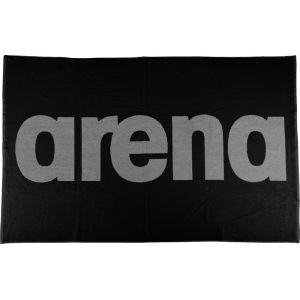 Arena Handy Drap de Bain Mixte Adulte, Noir/Gris