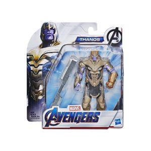 1 figurine Hasbro Titan ro Movie Modèle aléatoire Iron Man ou Cap ou Black Widow ou Thor ou Ronin ou Black Pant r