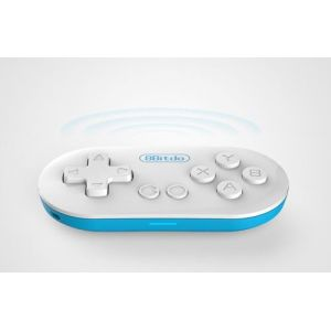 8Bitdo Zero - Manette Bluetooth Android / PC / Mac