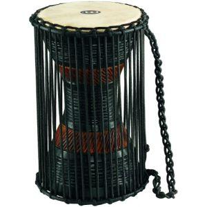 Meinl Medium Talking Drum - Brown/Black