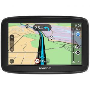 TomTom Start 52 - GPS auto 45 pays