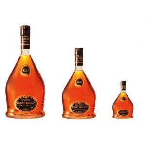 mid ALBERT JARRAUD VSOP Cognac - 70 cl - 40 %