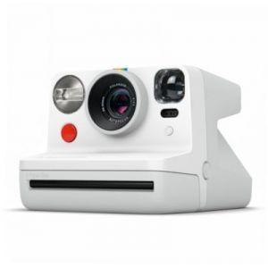 Polaroid ORIGINALS Appareil Instantané Now Blanc
