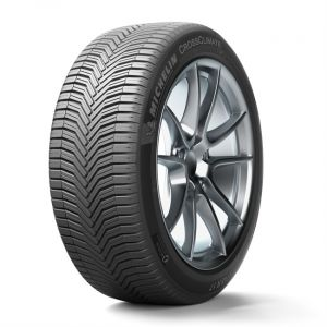 Image de Michelin 225/55 R17 101W Cross Climate+ XL