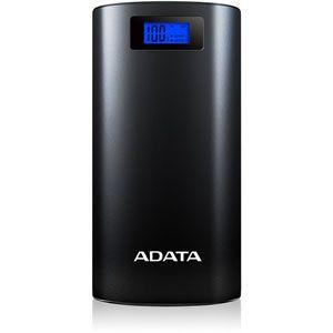 Adata P20000D - Banque d'alimentation Li-Ion 20000 mAh