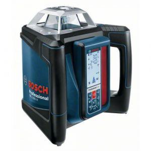 Bosch Professional GRL 500 H + Cellule de réception LR 50 - 0601061A00