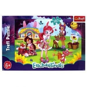 Trefl Puzzle Enchantimals