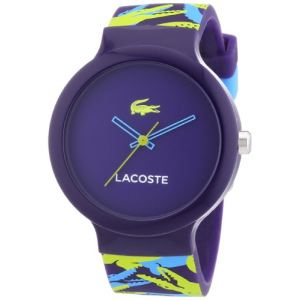 Lacoste 2020061 - Montre mixte Goa