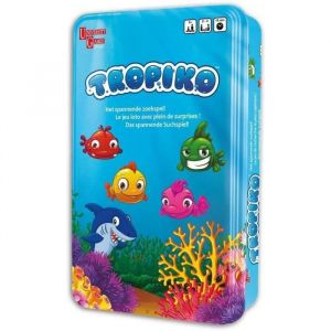 University Games Tropiko