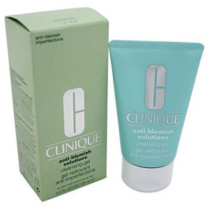 Clinique Anti-blemish solutions - Gel nettoyant anti-imperfections