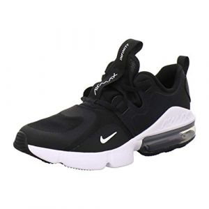 Nike Chaussures basses - Air max infinity - Noir Enfant 39