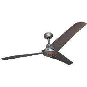 Pepéo 13532011142_FB - Ventilateur de plafond avec télécommande Vordries